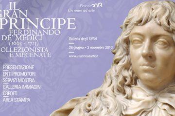 Il Gran Principe Ferdinando de' Medici