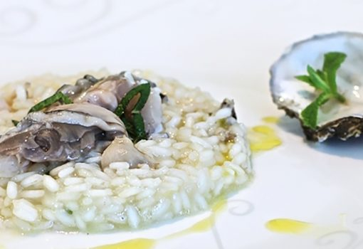 The Risotto of Casanova