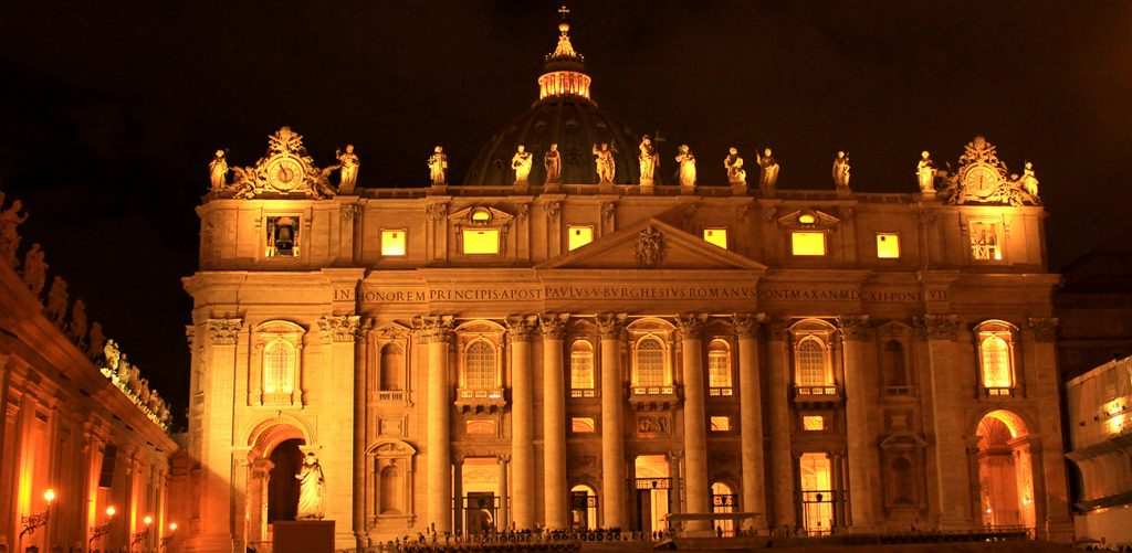 Night Opening of the Vatican Museums, exceptional opening!