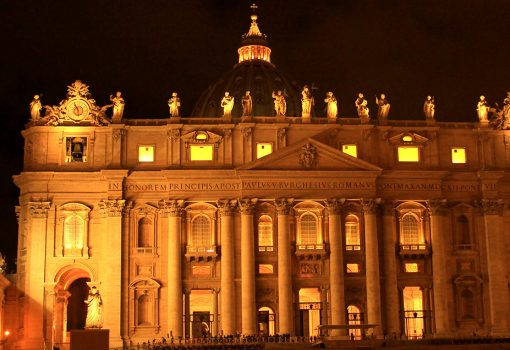 How to get to the Vatican Museums and how to park nearby