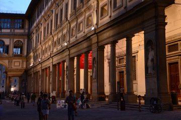 Una Notte al Museo a Firenze