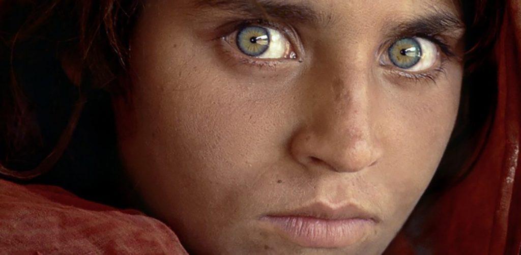 La mostra di Steve McCurry a Siena