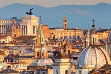 Vacanze di Natale ai Musei di Roma