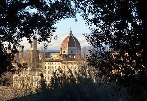 Florence City Walking Tour & Uffizi Gallery