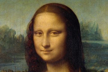 The Leonardo da Vinci's Mona Lisa was exhibited in the Uffizi Gallery