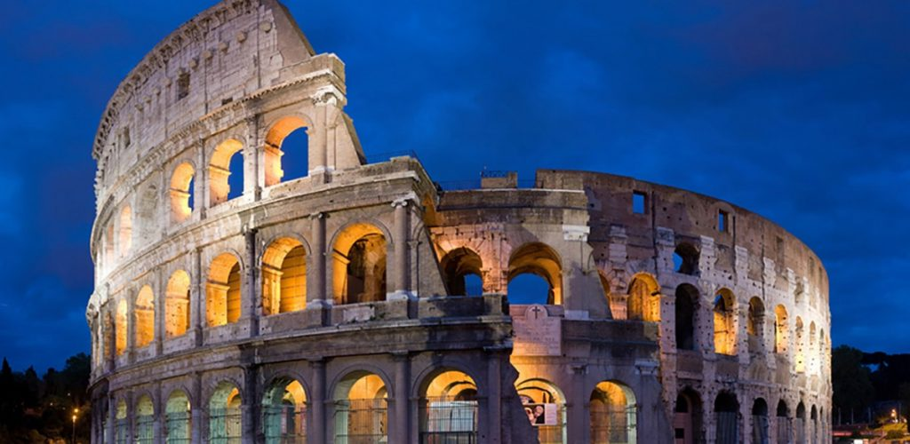 Colosseum Special Opening 6-7-8 December 2013