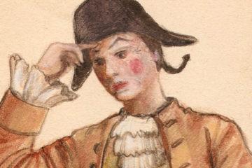 Stenterello: l'unica Maschera del Carnevale Fiorentino