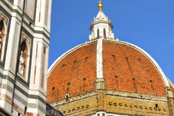 Filippo Brunelleschi: the protagonist of the early Italian Renaissance