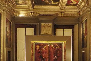 Dove si Trova la Casa di Michelangelo?