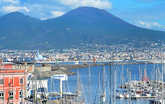 Tour Guidato di Napoli e Pompei