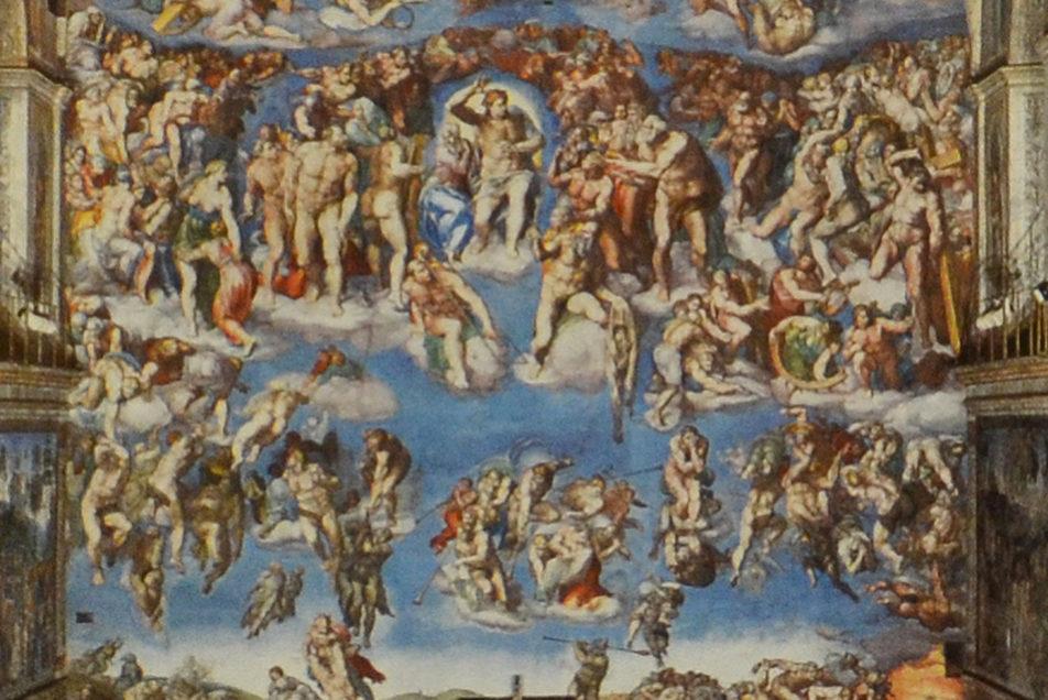 Perchè è Stata Costruita la Cappella Sistina ?