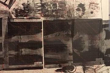 Uno Scheletro nel Corridoio Vasariano Robert Rauschenberg