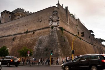 Musei Vaticani Come Arrivare e Come Parcheggiare Nelle Vicinanze