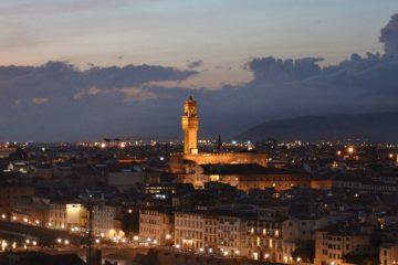8 Dicembre Ponte dell'Immacolata Concezione, Musei Aperti a Firenze