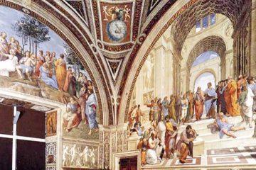 Cosa nascondono le Stanze di Raffaello nei Musei Vaticani?