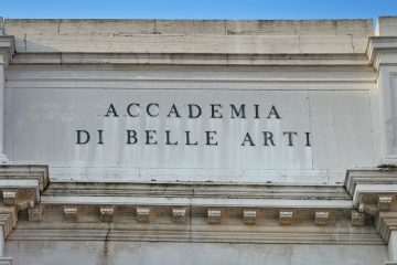 Accademia Galleries entrance ticket