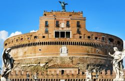 Biglietto di Ingresso a Castel Sant'Angelo