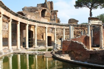 Guided Tour of Tivoli, Villa Adriana and Villa d'Este