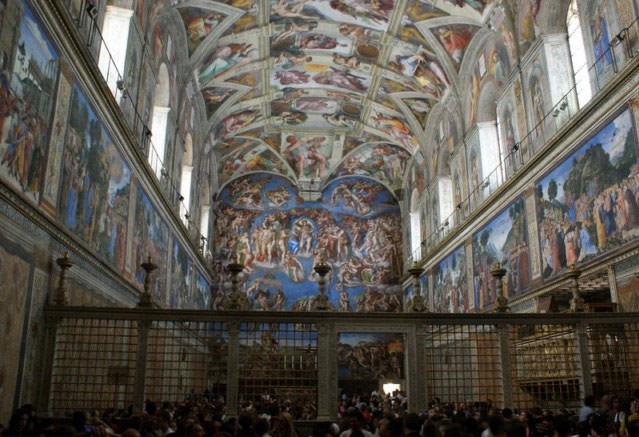 Musei Vaticani: Consigli Utili per Visitatori Disabili