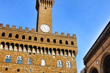 Visita guidata in Gruppo di Palazzo Vecchio