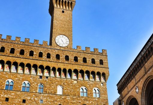Il Tour dell'inferno di Dan Brown