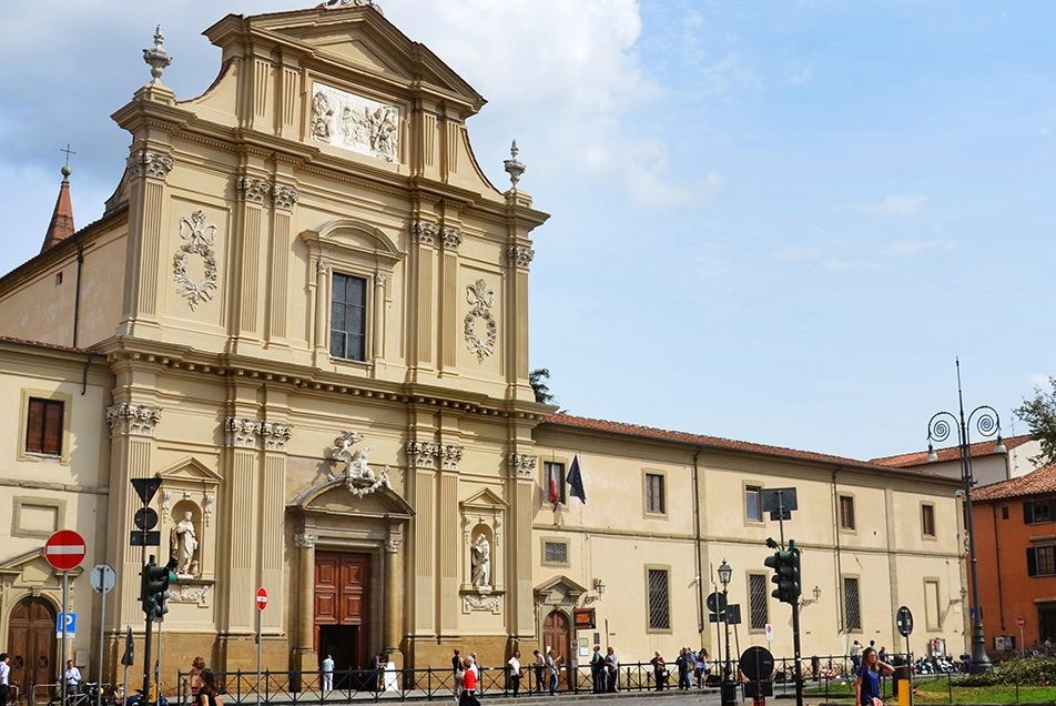 The San Marco Museum