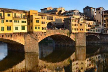 Il Custode di Ponte Vecchio Gerhard Wolf
