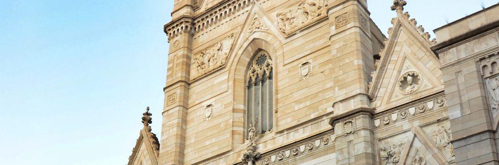 La Catedral de Nápoles