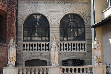 The Pinacoteca Ambrosiana