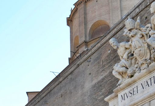 The Guided Tour of the Vatican Museums