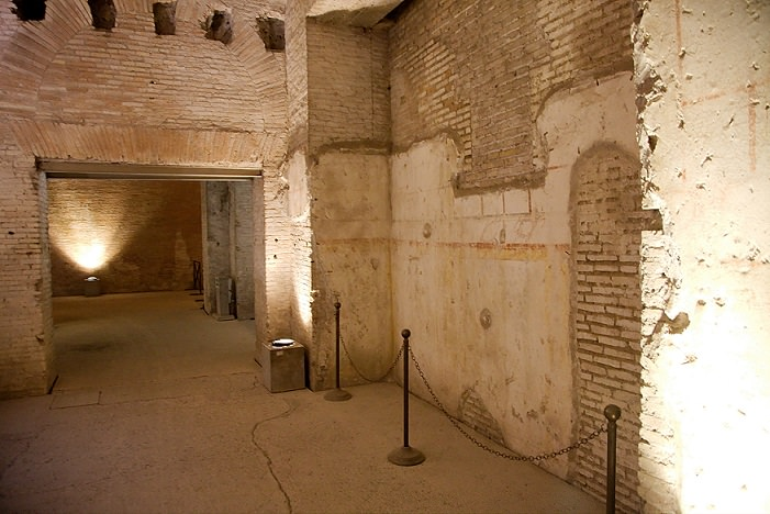Domus Aurea Roma - Tour Guidato di Gruppo