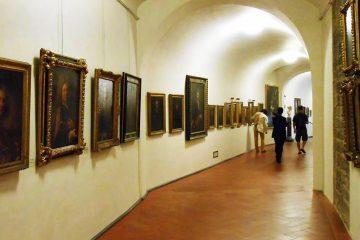 Vasari Corridor entrance ticket