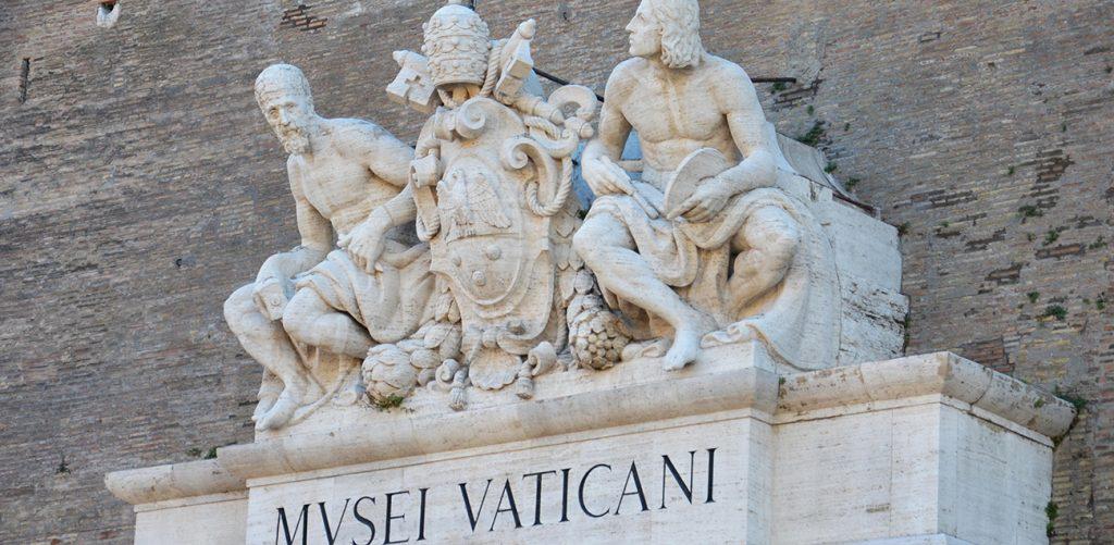Entradas para los Museos del Vaticano