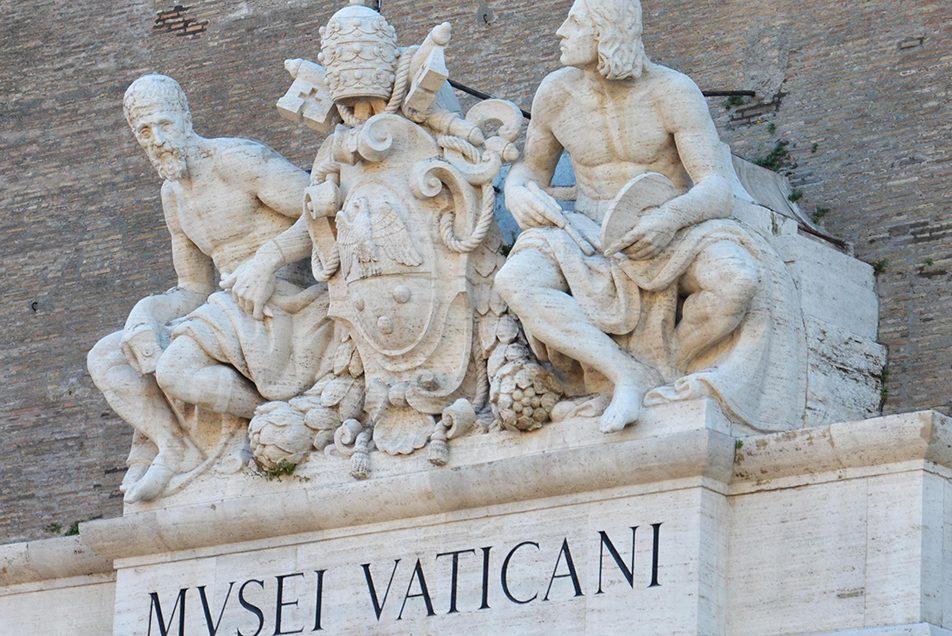Biglietto d'ingresso ai Musei Vaticani