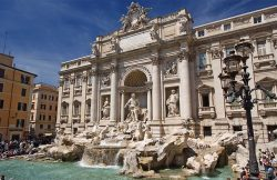 Baroque Rome Private Tour - Squares and Fountains