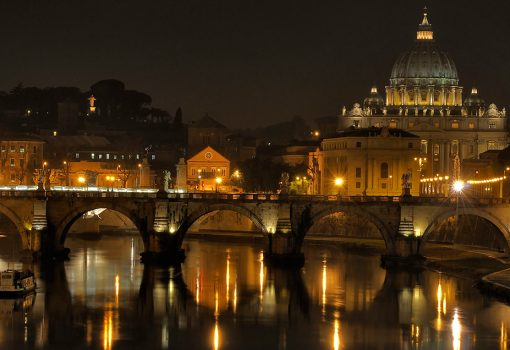 Classical Rome Guided Tour