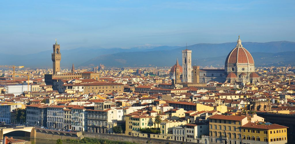 Information about Florence