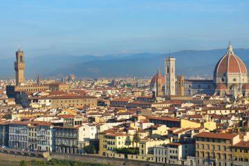 Información de Florencia