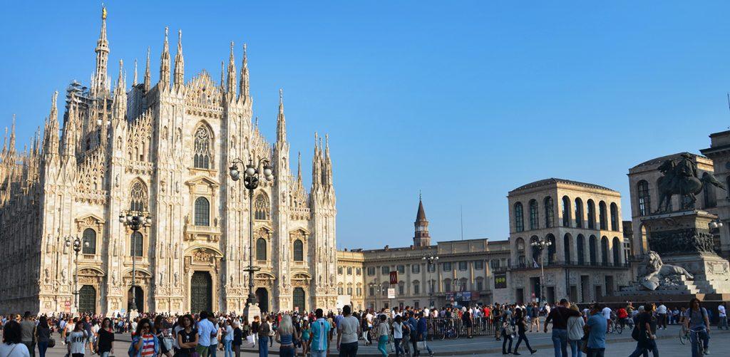 Informazioni su Milano