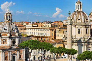 Informazioni su Roma