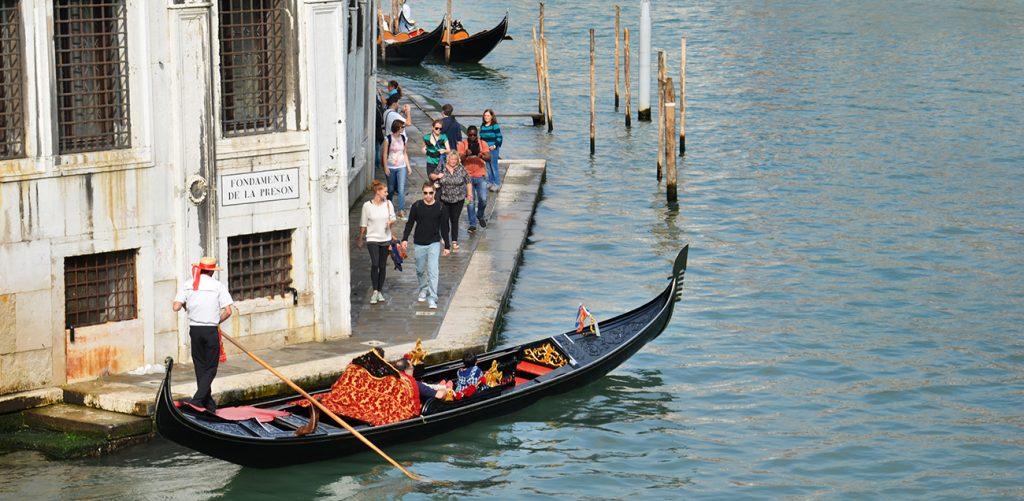 Información de Venecia