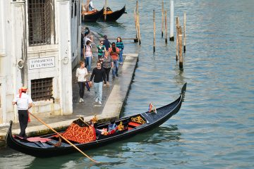 Information about Venice