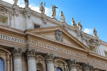 Information about the Vatican