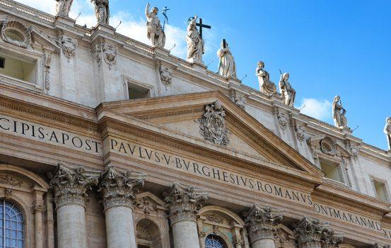 Informazioni sul Vaticano