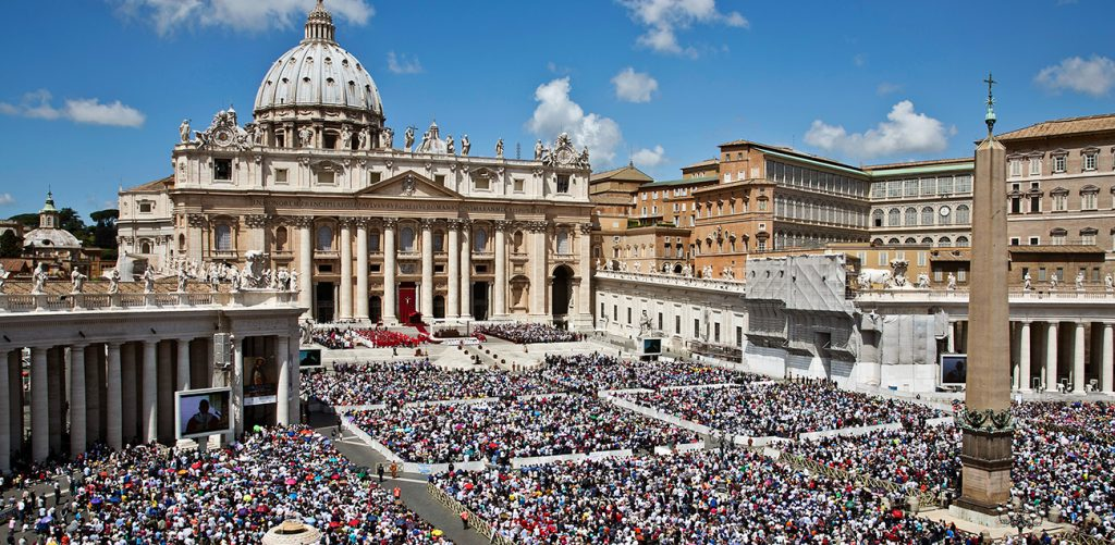 Papal Audience Guided Tour