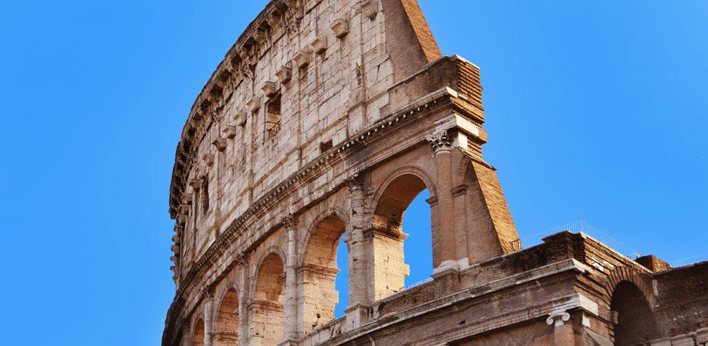 Visita Privata al Colosseo e al Foro Romano