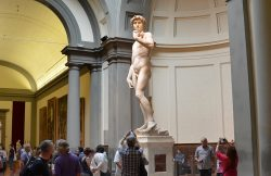 The Accademia Gallery Private Tour