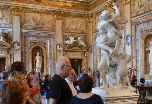Vatican Museums Night Opening, the 2017 experience!