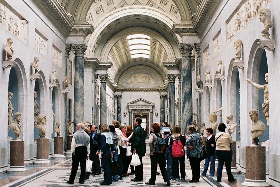 Il Tour Privato dei Musei Vaticani