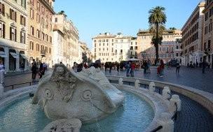 Roma Barocca - Piazze e Fontane